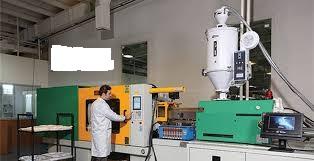 جدیدترین دستگاه تزریق پلاستیک