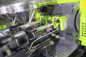 سازنده دستگاه تزریق پلاستیک