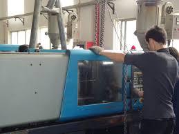 وارد کننده دستگاه تزریق پلاستیک