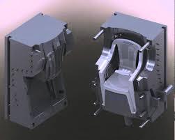 تولید قالب تزریق پلاستیک