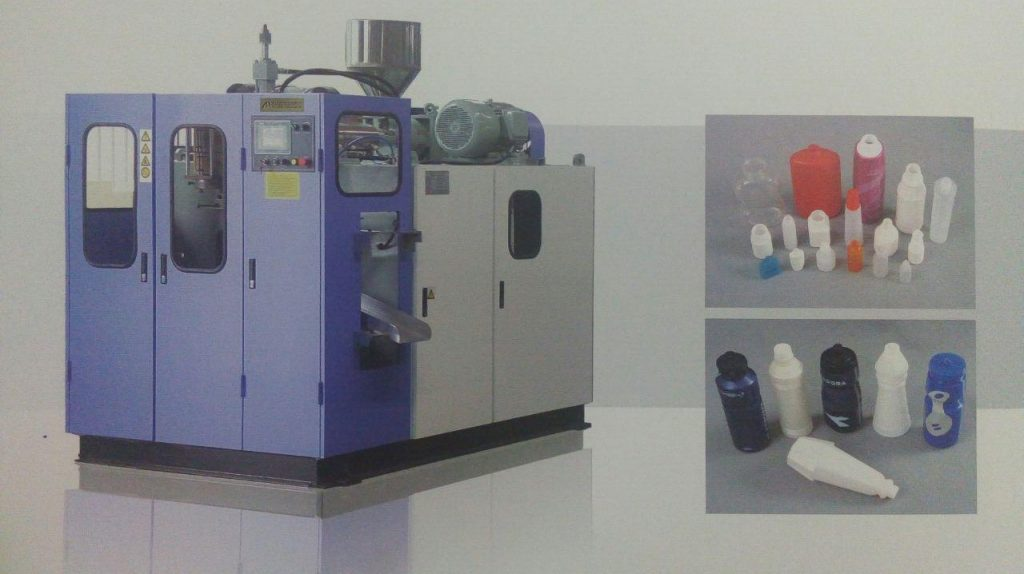 انواع دستگاه تزریق پلاستیک