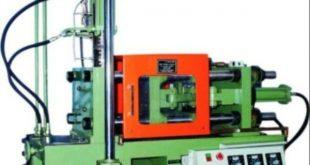 تولید دستگاه تزریق پلاستیک