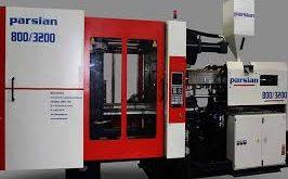 تولید کننده دستگاه تزریق پلاستیک