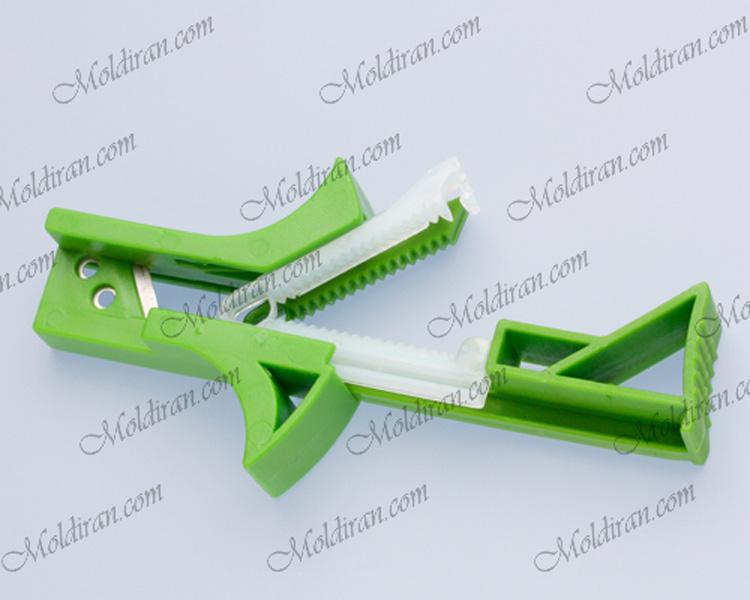 قالب تزریق پلاستیک تجهیزات پزشکی