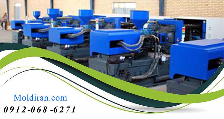 مشاوره در خصوص راه اندازی خط تولید محصولات پلاستیکی