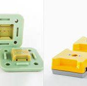 ساخت قالب تزریق پلاستیک خانگی