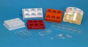فروش انواع قالب های وکیوم فرمینگ