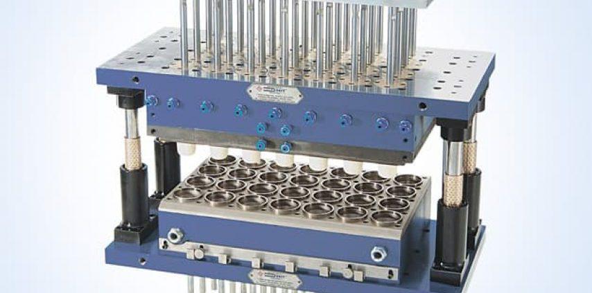 ساخت انواع قالب ترموفرمینگ
