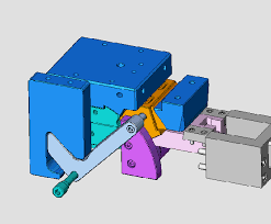 ساخت قالب تزریق پلاستیک
